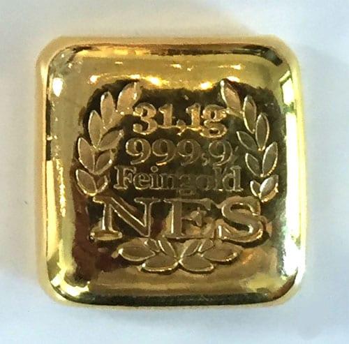 Goldbarren-Norddeutsche-1-Unze-Feingold-9999