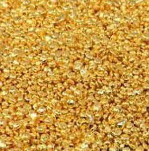 Gold-Granalien