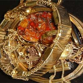 Schmuckankauf Gold Platin Palladium Silber