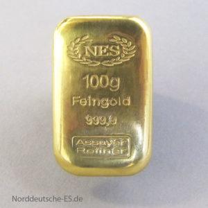 100g-Goldbarren-Feingold-9999-NES
